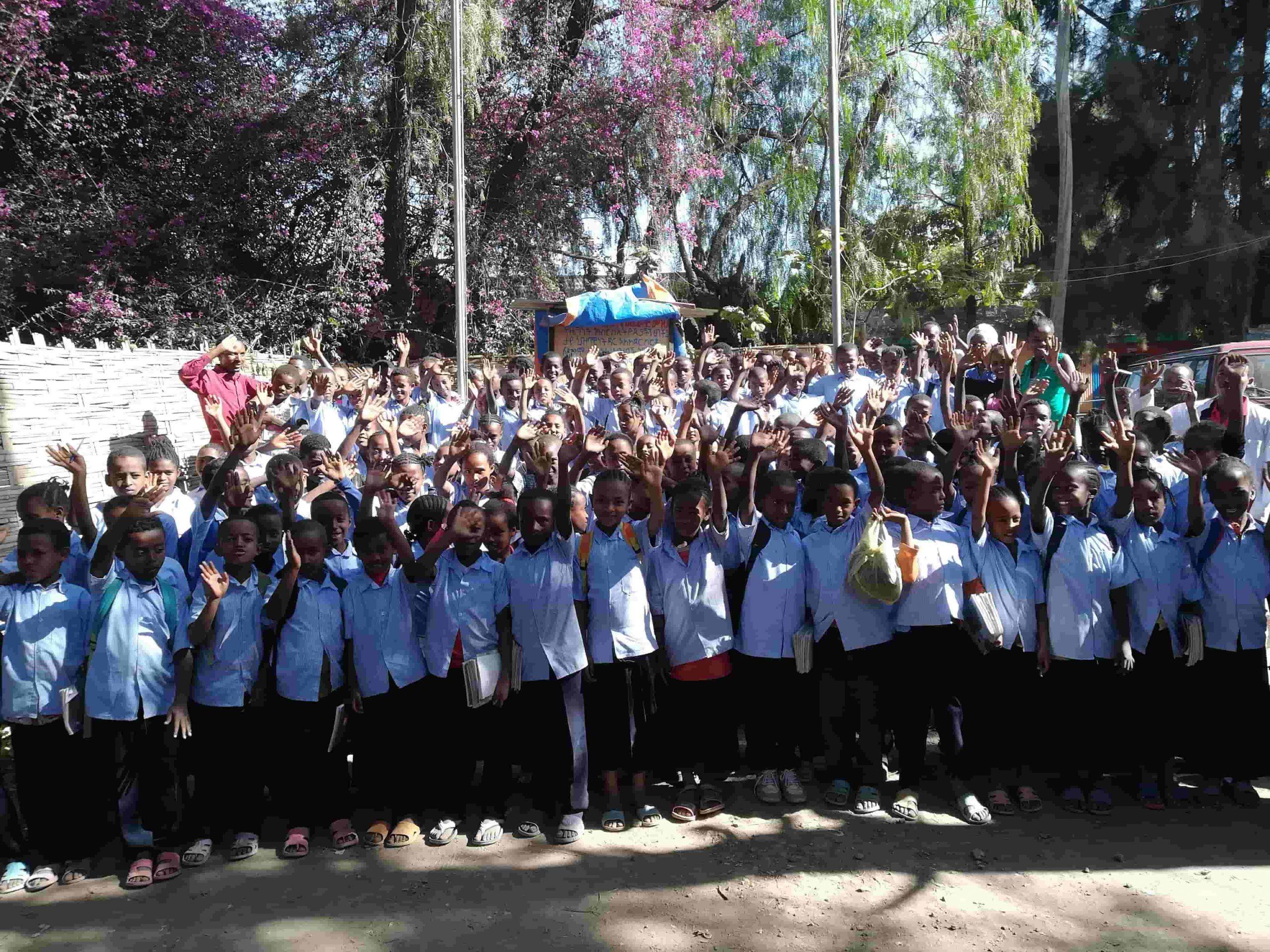 Etiopian Juutalaiset