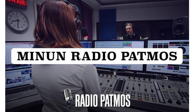 Patmos Radio Ohjelmatiedot