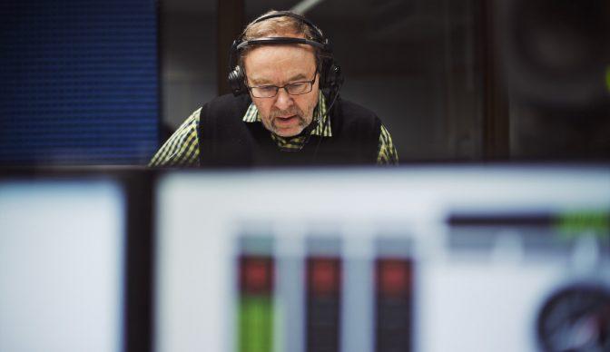 Radio Taajuudet Oulu